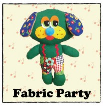Fabric Party