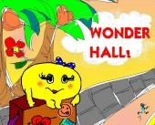 WONDER HALL